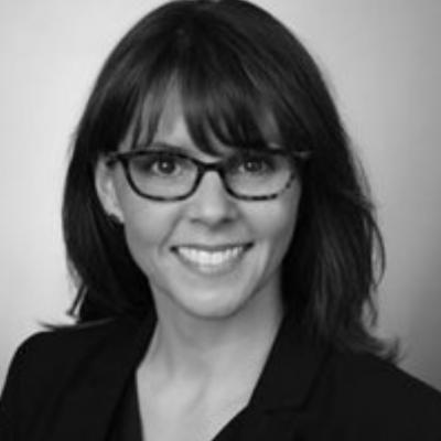Alicia Dubois